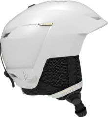 Salomon Brigade+ Audio Helm – Bescherming – Muziek - groen Gables - Extra Large