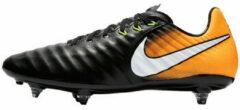 Zwarte Voetbalschoenen Nike Tiempo Legacy III SG