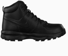 Stiefel Manoa Leather im urbanen Design 454350 Nike Schwarz