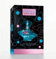 Britney Spears Eau De Parfum Curious 30 ml - Voor Vrouwen