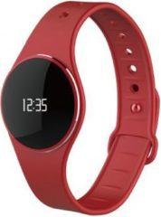 MYKRONOZ ZeCircle Fitnessband Tracker Uhr rot