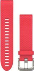 Garmin Ersatzarmband QuickFit Silikon pink 20mm