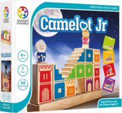 Smart Games Camelot JR. (48 challenges) breinbreker