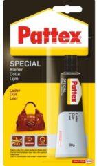 Pattex speciaallijm Special Leer 30gr