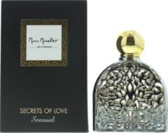 Secrets of Love Sensual by M. Micallef 75 ml - Eau De Parfum Spray