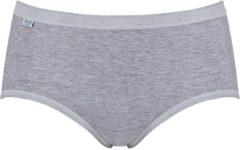 Gele Sloggi Dames Basic Midi grijs-50 volwassen - 50 volwassen
