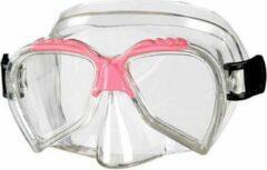 Beco kinder duikbril Ari roze 4 jaar