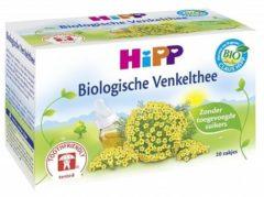 HiPP Bio thee 4m - Biologische Venkelthee in zakje - 30g