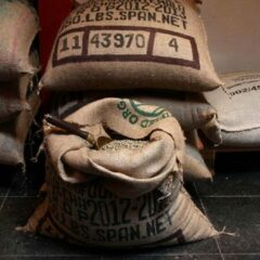 De Eenhoorn Koffie en Thee Koffiebonen Santa Rita - Guatemala 1 kg