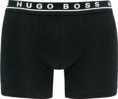 Hugo Boss Big & tall 3-pack boxers zwart