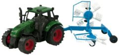 ARO toys Tractor frictie met keerder 37cm