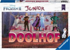 Ravensburger Disney Frozen 2 Junior Doolhof kinderspel kinderspel