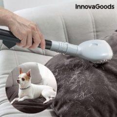 InnovaGoods Verwijderborstel Haar Stofzuiger Opzetstuk - 13 x 16 x 7 cm