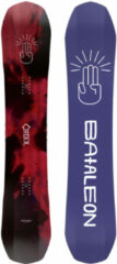 Zwarte Bataleon Beste Test Push Up allmountain snowboard dames