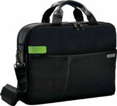 Leitz Smart Laptoptas 15,6 inch - zwart