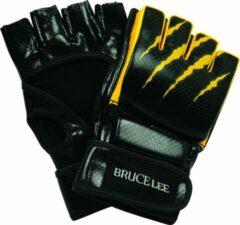 Bruce Lee Signature Grappling Gloves - Grappling handschoenen M
