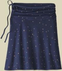 Patagonia Lithia Skirt Women Rock Größe L mica pop:classic navy