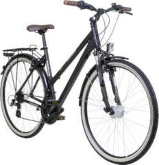 700 C 28 Zoll Galano Damen ALU Trekking Rad Bike Fahrrad Shimano 21 Gang Altus... 45 cm