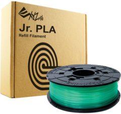 Filament XYZprinting PLA kunststof 1.75 mm Blauw 600 g Alleen geschikt voor XYZ Junior printer