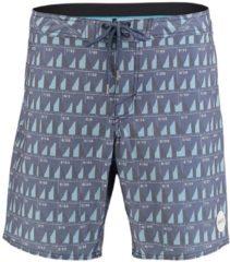 O'Neill Jeff Canham Boardshort Blue Boardshorts