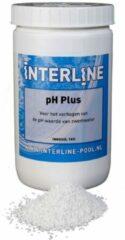 Witte INTERLINE PH-PLUS 1 KG TBV PH-WAARDEVERHOGING