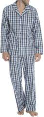 Pyjama, durchgeknöpft Seidensticker 808
