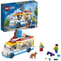 LEGO City 60253 Ice-Cream Truck (4117870)