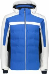 Campagnolo Man Jacket Zip Hood heren ski jas
