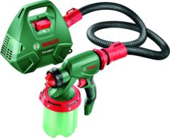 Bosch Home and Garden PFS 3000-2 Verfspuitsysteem 650 W Debiet (max.): 300 ml/min