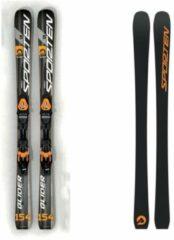 Zwarte Sporten Glider 5 ski's