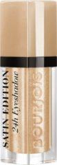 Bourjois Satin Edition Eye Shadow 8g (Various Shades) - L'échappée beige