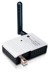 TP-LINK TL-WPS510U - IEEE 802.11g, IEEE 802.11b, 2,4..2,4835GHz, CCK, OFDM (TL-WPS510U)