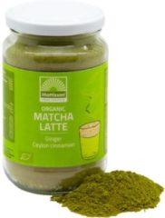 Mattisson Latte matcha gember - Ceylon kaneel bio 140 Gram