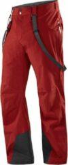 Rode Haglöfs - Line Pant - Heren - maat L