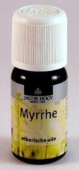 Jacob Hooy Myrrhe / mirre olie 10 Milliliter