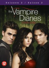 Warner Bros Home Entertainment The Vampire Diaries - Seizoen 2