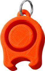 Oranje Festicap® Plus Bright Orange