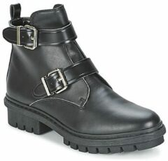 Zwarte Laarzen Aldo ANNE