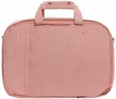 Roze Lefrik Weekend Bag dust pink