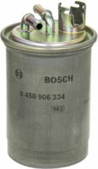 BOSCH Oliefilter 0450906334