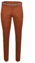 Oranje Mason's Chino