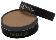 Boho Green make-up Boho, Compact foundation beige clair 02