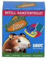 Savic Hamstertoilet Navulling - Dierenverblijf - 500 g