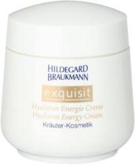 Hildegard Braukmann Pflege Exquisit Hyaluron Energie Creme 50 ml