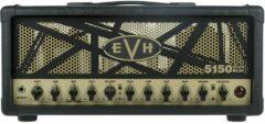 EVH 5150III 50W EL34 gitaarversterker buizentop zwart