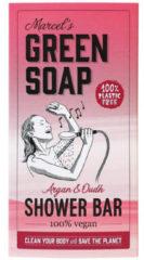 Marcel's Green Soap Marcel's groen Soap Showerbar Argan&Oudh 150 gr