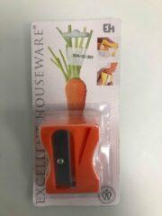 Excellent Houseware Groentesnijder ( oranje )