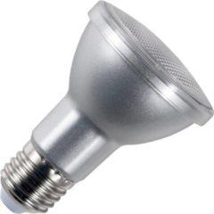 SPL LED spot E27 7W (vervangt 50W) 63mm PAR20 dimbaar
