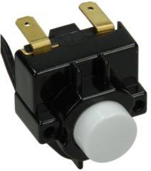 Miele Schalter 10A 250V (rund- mit weißem Knopf) für Staubsauger 1957381