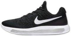 SALE -20 Nike - W Nike Lunarepic Low Flyknit 2 - SALE Sportschuhe für Damen / schwarz